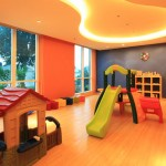 Indoor Children Playground